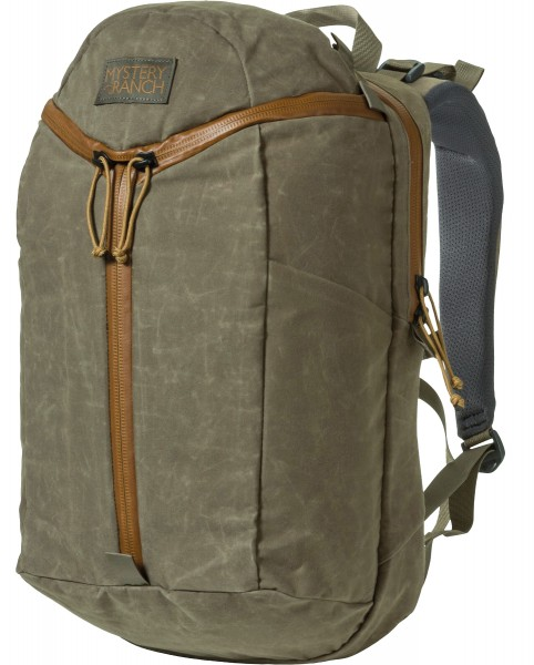 Mystery Ranch Urban Assault Daypack 24 L Wood Waxed