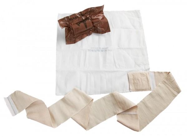 BLAST Bandage Verbandpäckchen