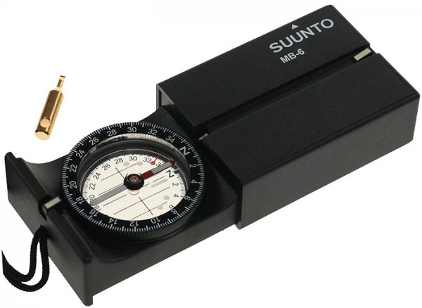 Suunto MB-6 NH Kompass