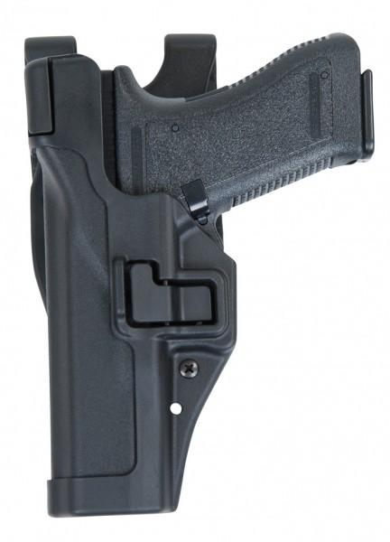 BLACKHAWK Serpa Lev3 Duty Holster Glock - Links