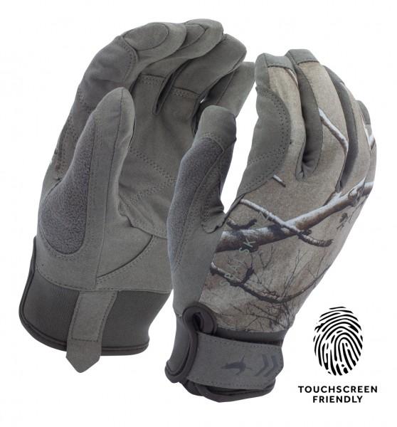 SealSkinz Dragon Eye Glove Realtree