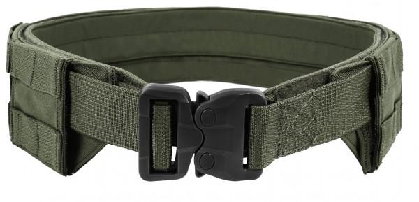 Warrior Low Profile Molle Belt Cobra