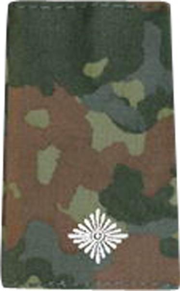 BW Rangschl. Leutnant Tarn/Silber Klett