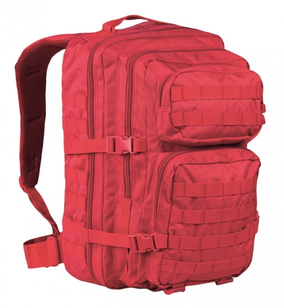 US Assault Pack Large Rot