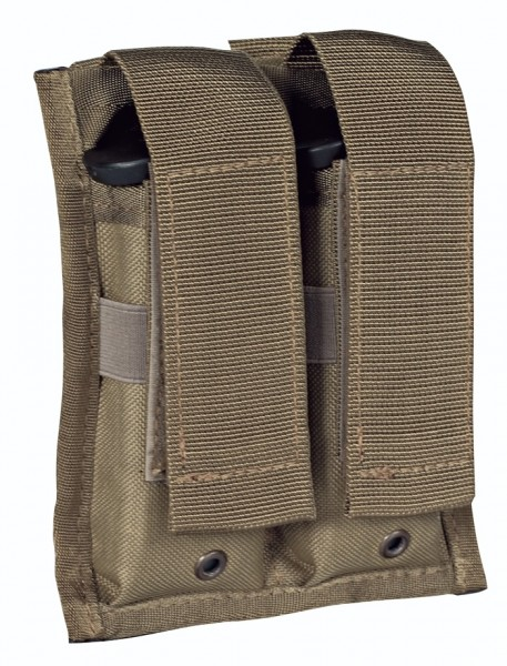 75Tactical Magazintasche TecSys MX4/2 Coyote