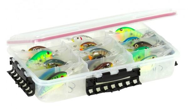 Plano Wasserdichte Kunststoffbox 3700 Tief 4-15 Unterteilungen