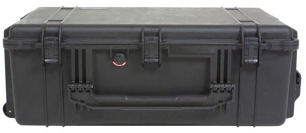 Peli Box 1650 Schutzkoffer mit Rollen und Schaumeinsatz