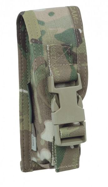 Warrior S/M Torch Pouch Multicam