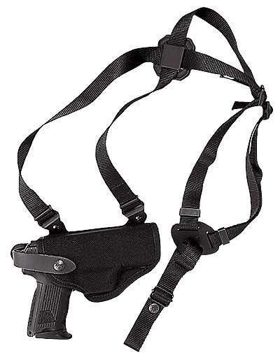 Vega Schulterholster für Glock 19 - Rechts