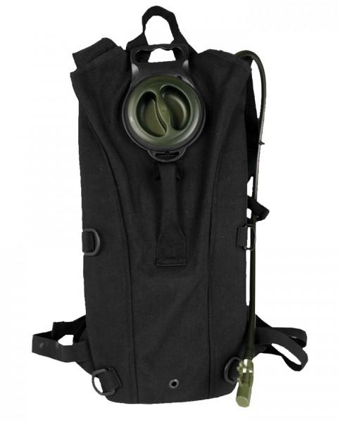 Mil-tec Water Pack Mil-Spec Schwarz