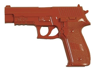 ASP Red Gun Trainingswaffe SIG 220/226
