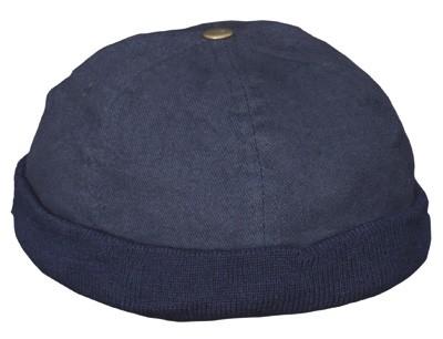Short Cap Blau (ohne Schild)