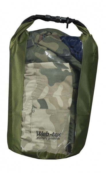 Web-Tex Ultra Light Dry Sack 7,5 Liter