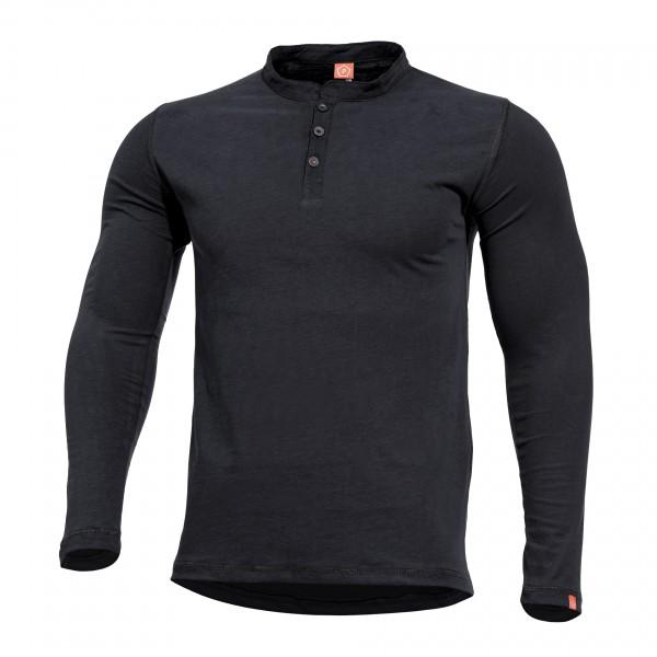 Pentagon Henley Shirt Romeo