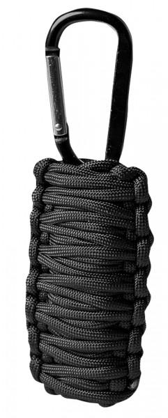 Mil-Tec Parachute Cord Survival Kit Small