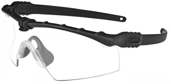 Oakley Ballistic M-Frame 3.0 Black/Clear