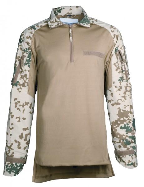 TACGEAR Combat Shirt Tropentarn