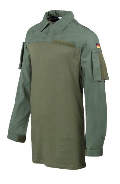 Köhler Combat Shirt Oliv