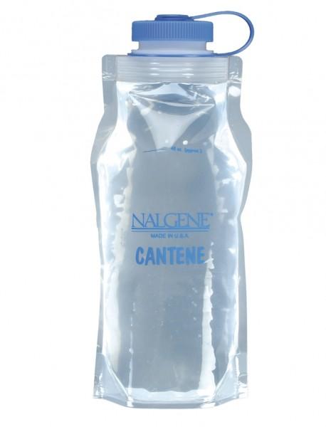 Nalgene Faltflasche 1,5 Liter PE