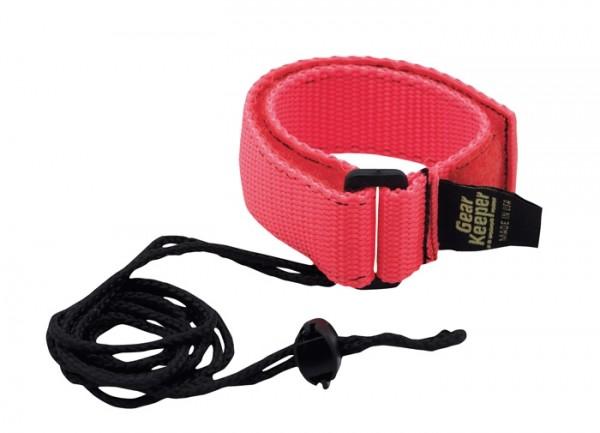 GearKeeper TL1-2005 Wrist-Lanyard 50 cm Orange