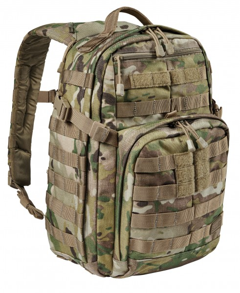 5.11 Tactical RUSH12 2.0 Rucksack 24 L