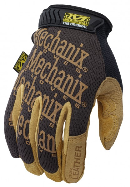 Mechanix DuraHide Original Handschuh