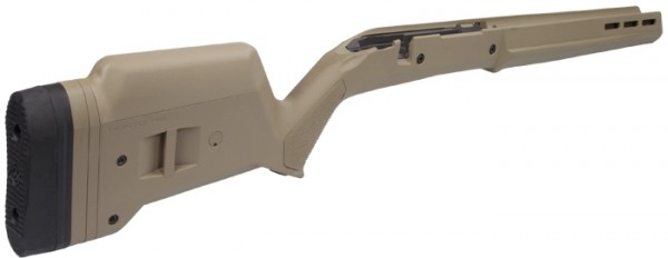 Magpul Remington 700 Hunter Short Action Schaft Coyote