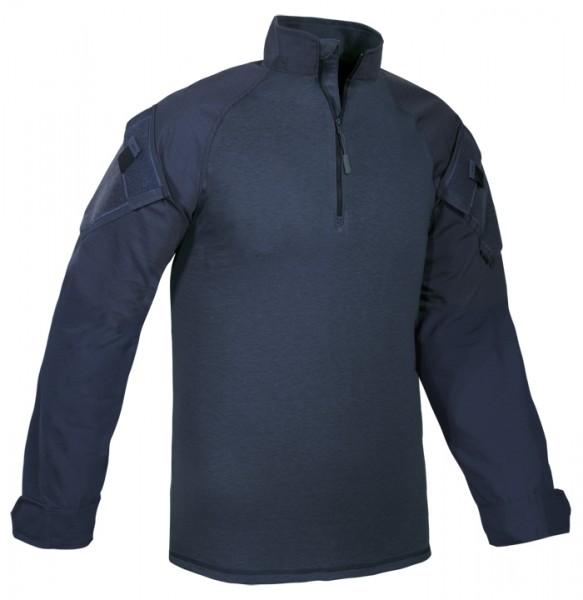 TRU-SPEC Combat Shirt 1/4 Zip Navy