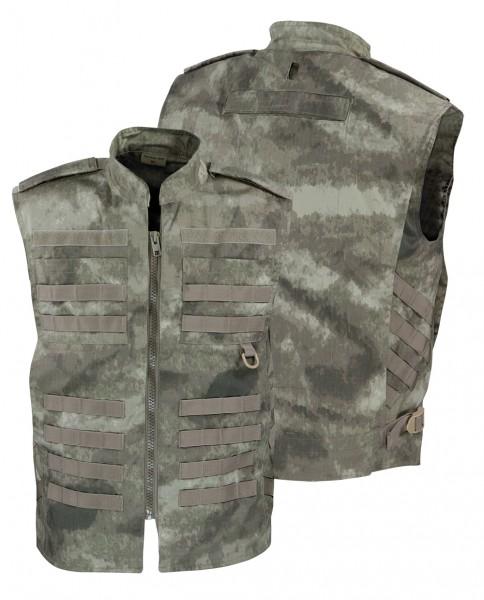 Einsatzweste Tactical Vest Recon ICC AU