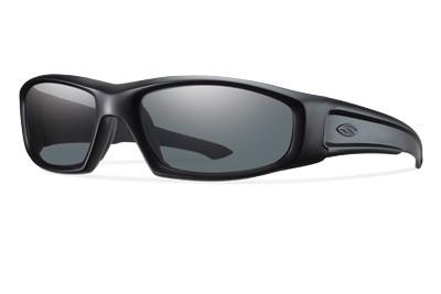 Smith Optics HUDSON TACTICAL BLACK Grey