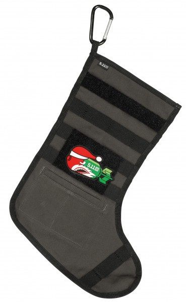 5.11 Tactical Holiday Stocking - Limited Edition
