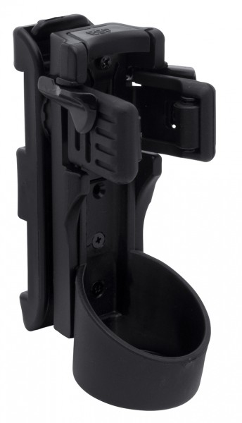 ESP Taschenlampen Halterung 37 mm mit Molle-Clip