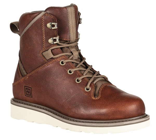 """5.11 Tactical Apex 6"""" Wedge Boot"""
