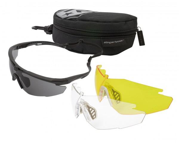 Revision Stingerhawk Deluxe Kit/Yellow