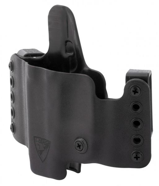 DSG Alpha Vertical Holster OWB Glock 43 - Links