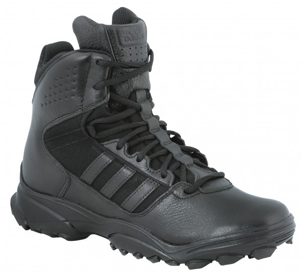 Adidas GSG9.7 Einsatzstiefel Schwarz
