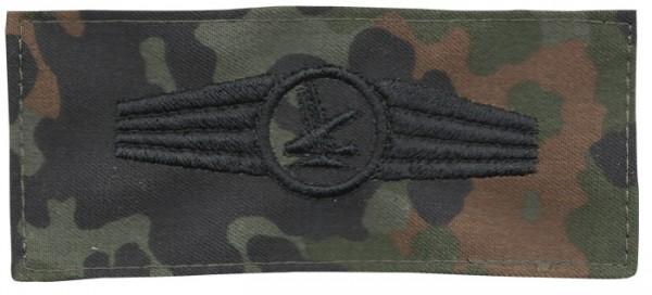 BW Tätigkeitsabz. LW-Sicherung Tarn/Schw.