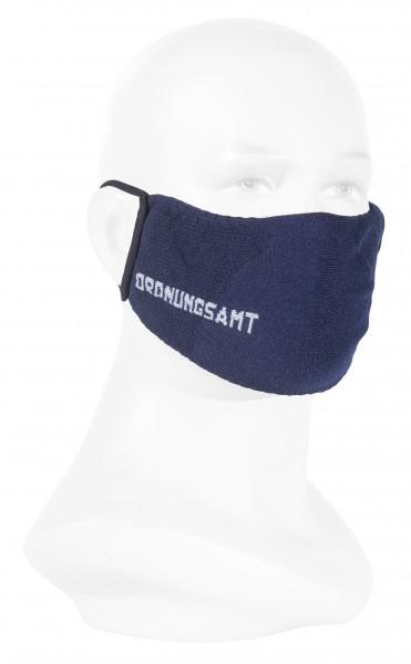 Mund-Nasen-Schutzmaske ORDNUNGSAMT - CWA 17553:2020