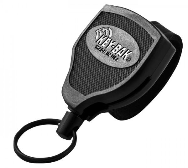 KEY-BAK Key Holder Heavy Duty Lederschlaufe