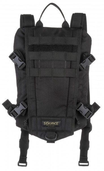 Source Rider Low Profile Hydration Pack