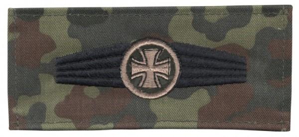 BW Tätigkeitsabz. Kompaniefeldwebel Tarn/Bronze