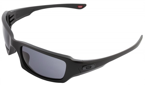 Oakley Fives Squared Flag Collection Grey