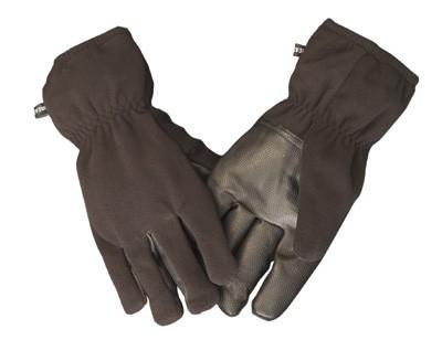 Handschuhe MFH Alpin Wind- & Wasserdicht Schwarz