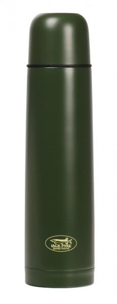 Jack Pyke Thermosflasche 1000 ml Oliv