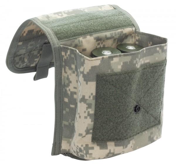 BLACKHAWK 6-Round 40mm Grenade Pouch
