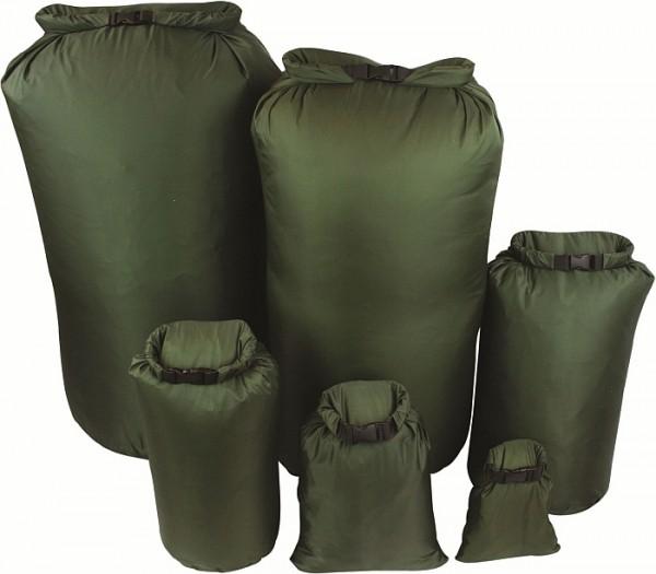 Highlander Dry Sack X-Lite Packsack 1 L - 140 L