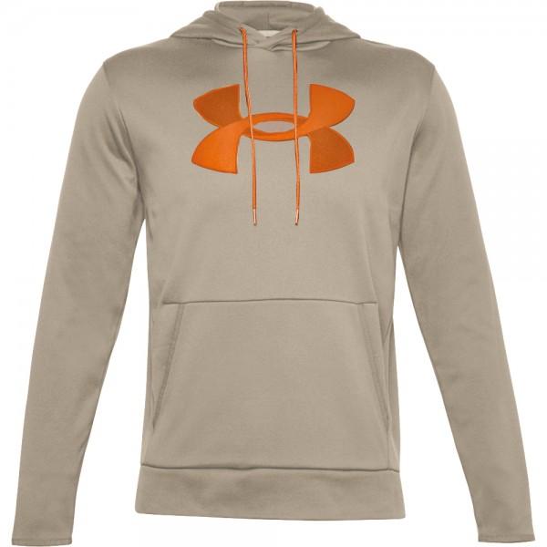 Under Armour Fleece Big Logo Hoodie
