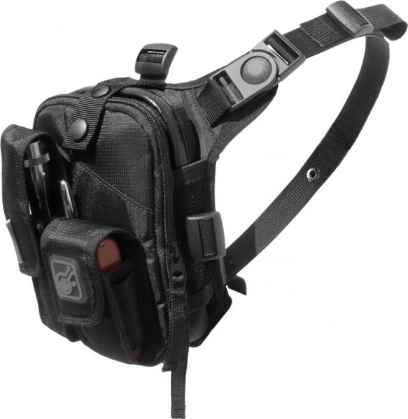 Hazard 4 Covert Escape Bag Schwarz