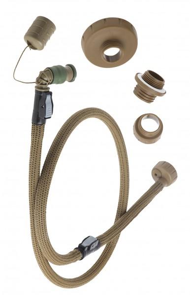 Source Convertube Trinkflaschen Adapter Set