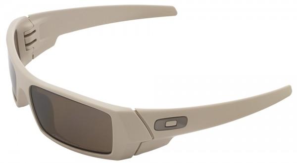 Oakley Gascan Sonnenbrille Prizm Tungsten